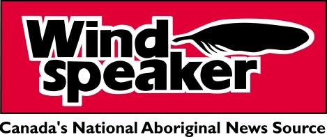 windspeaker logo