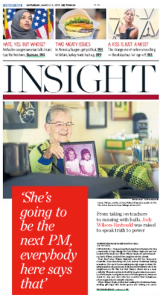 Toronto Star (I1)
