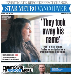 StarMetro Vancouver (cover)